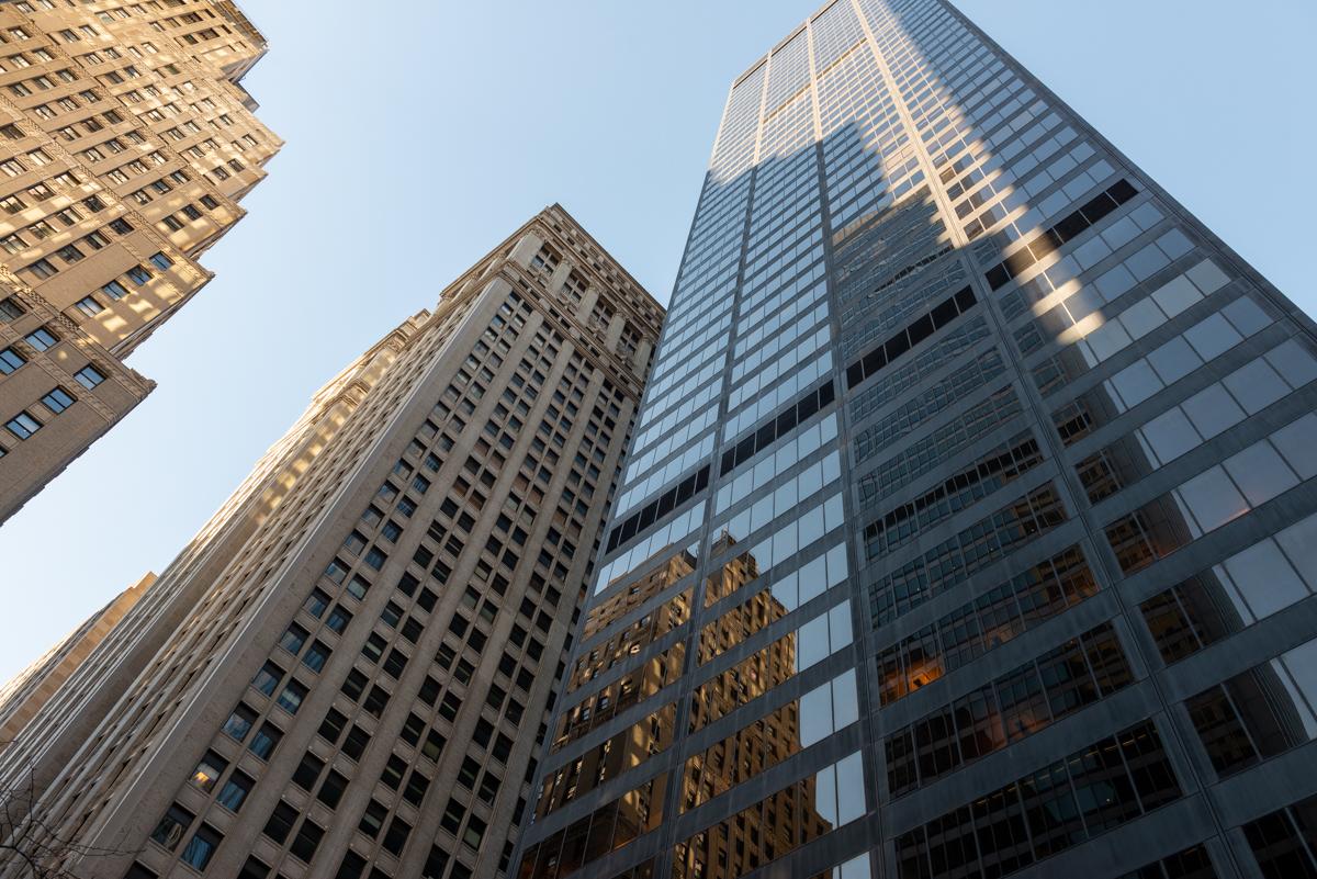 Skyscraper US