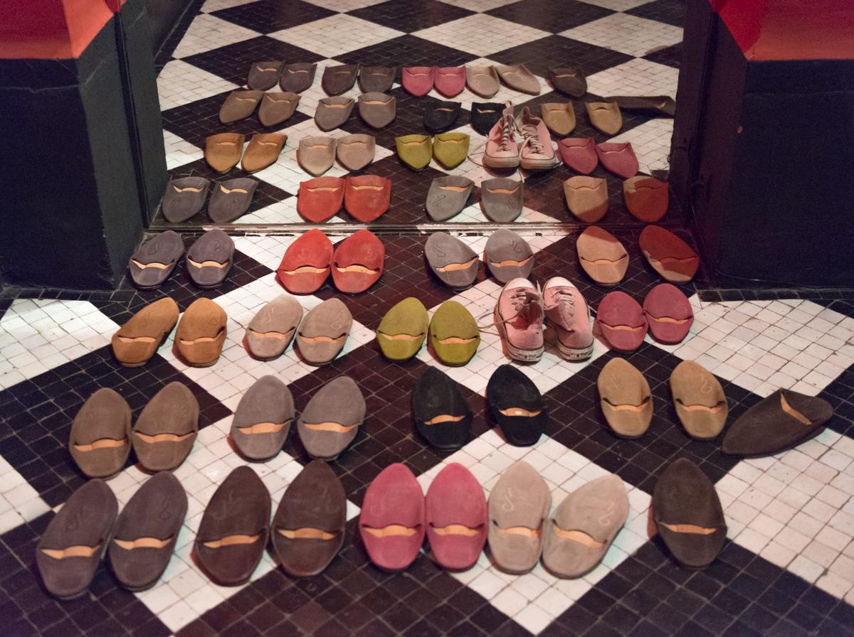Marrakech - Shoes