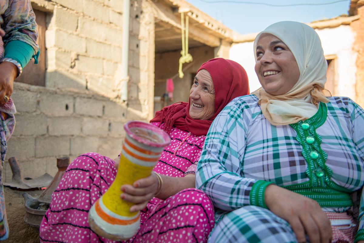 Marrakech - Women